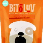 Get Some Alert!  Beef Jerky for Doggies…