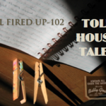Toll House Tales: All Fired Up -102