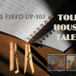 Toll House Tales: All Fired Up -103