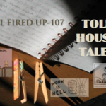 Toll House Tales: All Fired Up -107