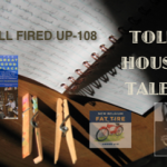 Toll House Tales: All Fired Up – 108