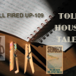 Toll House Tales:  All Fired Up -109