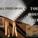 Toll House Tales: All Fired Up -111