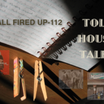 Toll House Tales: All Fired Up -112