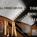 Toll House Tales: All Fired Up – 113