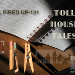 Toll House Tales: All Fired Up – 121