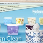 Cool Packaging — Wipe Dispenser Redesign