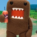 From Target to 7-Eleven, Domo Delights in State-side Appearances