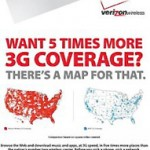There's a Map for That (Updated)… Verizon's Swipe at Apple