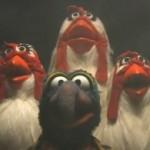 Muppets do Queen's Rhapsody