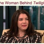 One Heck of a Dream… Twilight Author on Oprah