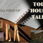Introducing Toll House Tales, a Scripel