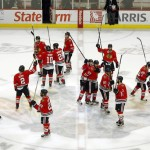 Blackhawks & that Catchy Tune