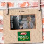 "SCMF Musings: ""Membering"" Emerald's Breakfast on the Go Campaign…"