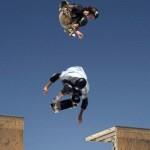 NessNotes: Flying like Hawk…
