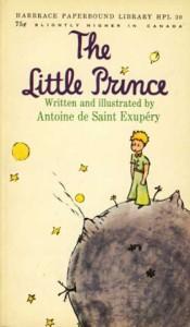 TheLittlePrinceBook