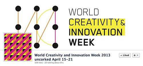 creativityWeek1
