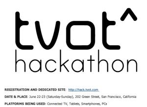 HackathonTvoT