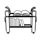 book-cart-icon-130w