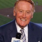 Vin Tweets!  Dodgers Rejoice!