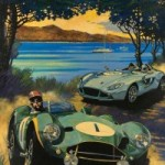 Classics to Take a Lap in Monterey…