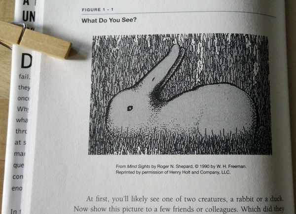 """From the """"Think"""" book."""