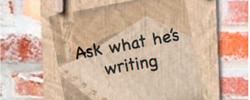 AskWritingNapk