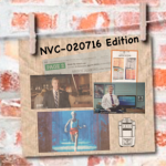 NVC the 020716 Edition