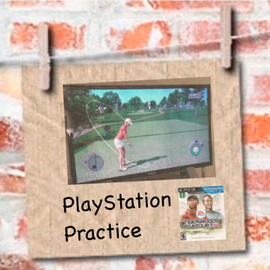 PlayStationGolf