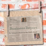 AWSI:  Nobody Expected this Chronicle Headline…