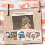 AWSI:  Mask Maestro Creates Wearable Stories for NHL Goalies…