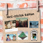 NVC the 031316 Edition