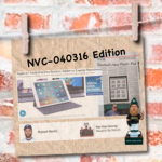 NVC the 0403 Edition: March Madness, Dugout iPads, Walk-up this Way