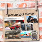 NVC the 041016 Edition:  Tesla Mod 3, Samsung, Staples, Lululemon & Great Scott…
