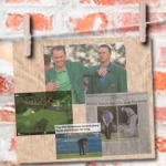 AWSI:  The Masters, Spieth Splash(es) and Shaking it off…