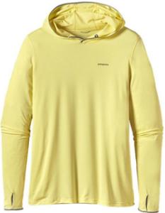 Patagonia tropic hoodie