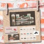 SCMF Musings:  Coffee Joins Waffles in Nike's Food-Inspired SB Line…