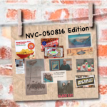 NVC the 0508 Edition: Garlic Fries, Dolby, Cracker Jack, Cucumber Day and a Black Cat