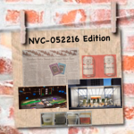 NVC the 0522 Edition:  Reimagining — Apple, Bud Ameri-Can, Hershey Bars and More
