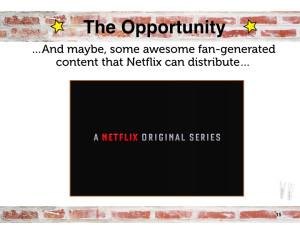 Dear Netflix Protect Prince