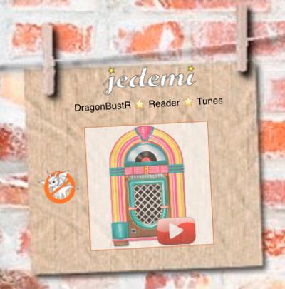 tunes-dragonbustrreader