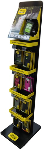otterbox pos display