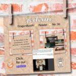 DragonBustR Reader — 030