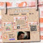 DragonBustR Reader — 031