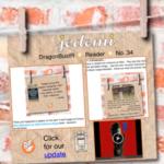DragonBustR Reader — 034