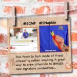 AWSI Musings:  Frorkin-A – McDs Gets Silly for Signature Sandwiches…