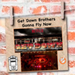 Jukebox Sez: The Get Down's Gonna Fly is Inspirational…