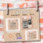 DragonBustR Reader — 043
