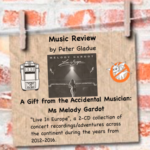 Music Review: A Gift from the Accidental Musician…