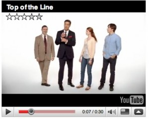 youtubetopofline